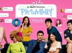 Rom-Com Series 'Pasabuy' Now Streaming on WeTV