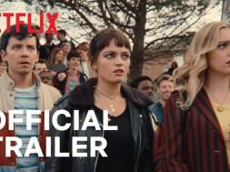 'Sex Education' Returns for 3rd Season this Sept 17 on Netflix