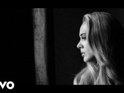 Adele Releases 'Easy on Me' Music Video — Watch Now!