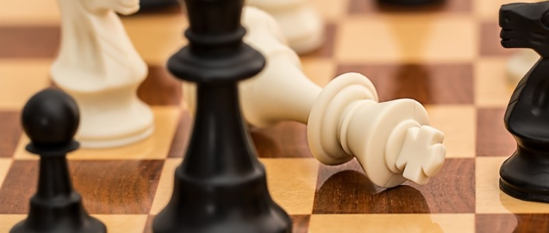 Marketing Strategy Underpin Marketing Chess