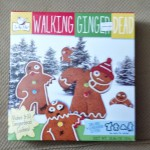 The Walking Gingerdead