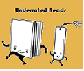Underrated Reads