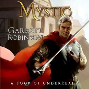 Mystic: The Audiobook