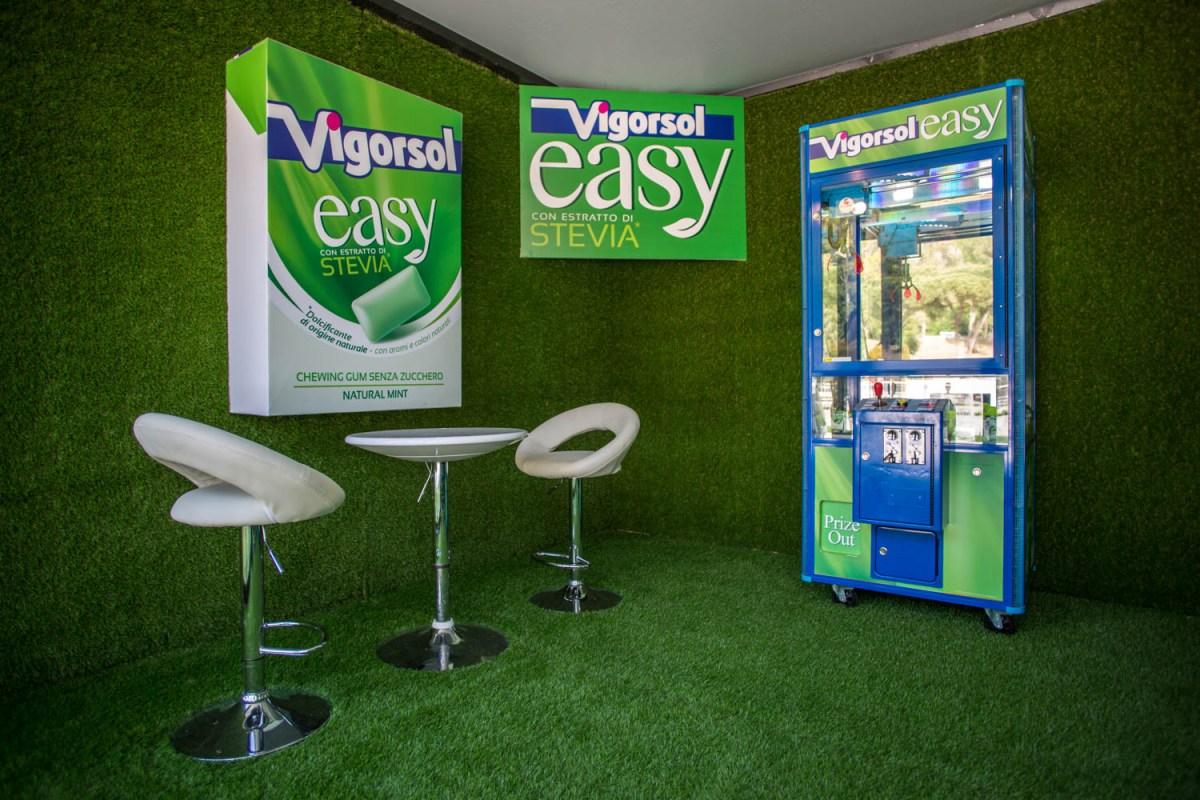 Vigorsol Easy | IBI17