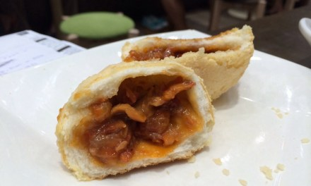 Is Tim Ho Wan Overrated?