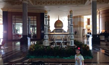 Like Royalty: The Empire Hotel