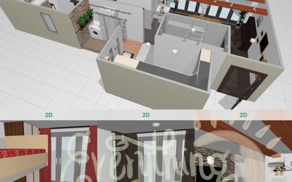 My HDB BTO Journey: Renovations
