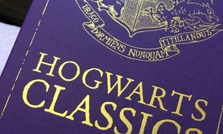 A Reality Check On Harry Potter