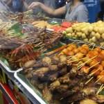 Secret Love: The Geylang Serai Hari Raya Pasar Malam