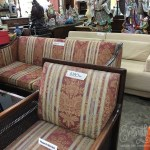 Second-hand Furniture Shopping for New BTO