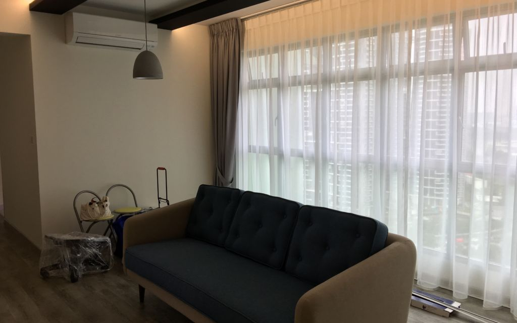 My HDB BTO Journey: Renovations