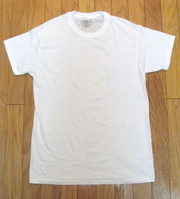 0866d25174e0 Hanes Undershirt Review – Lay Flat Collar | UndershirtGuy