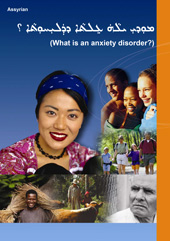 Translated Anxiety Disorders Factsheet - Assyrian