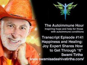 141-Show-Card-SwamiTirtha-LifeInterruptedRadio