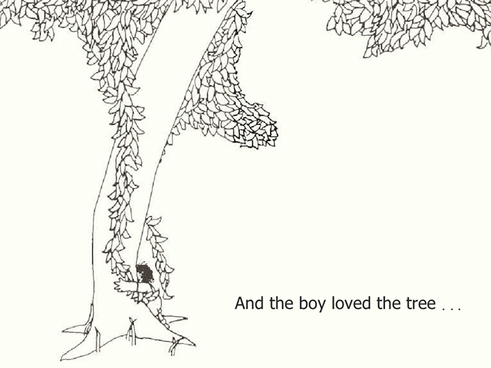 8 Deeply Beautiful Truths We Learned From The Giving Tree