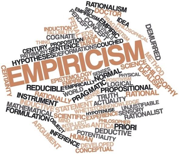 Empiricism