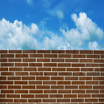 Brick and Sky