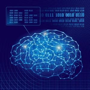 Digital Graph Brain
