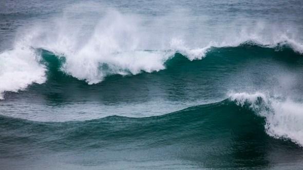 Sea Change Waves