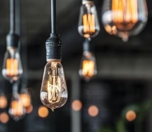 Old Lightbulbs