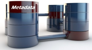 Metadata in Database