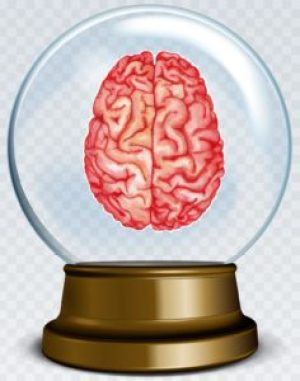 Crystal Ball Brain