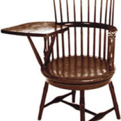 Swivel Chair Inventor Walmart Video Rocker Politician By Day Night Thomas Jefferson