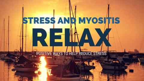 stress and myositis