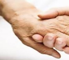 The Benefits of Touch in Caregiving
