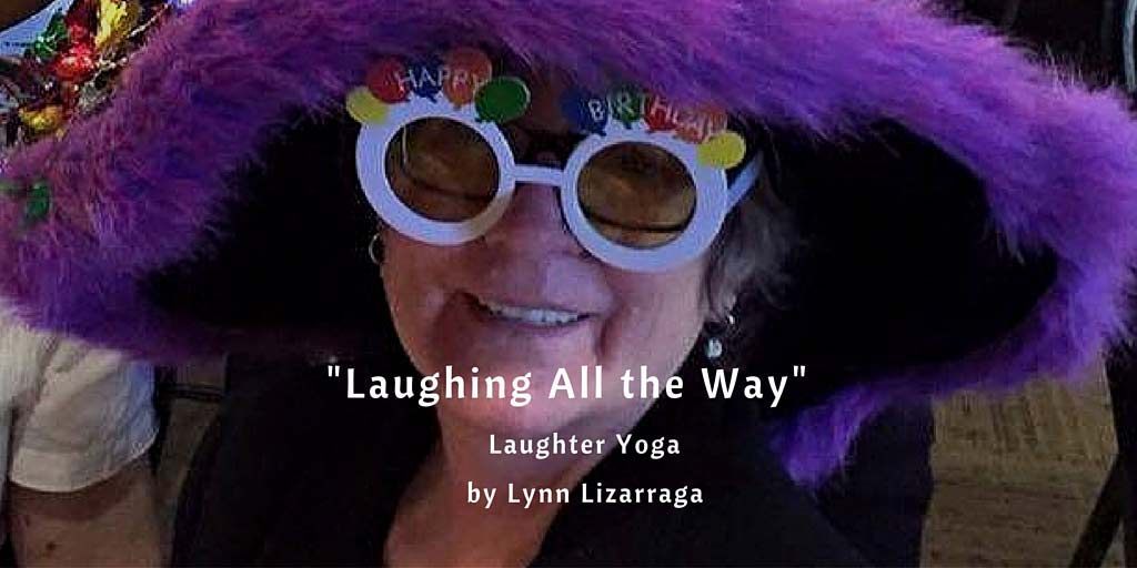 Laughing All the Way, Laugher Yoga