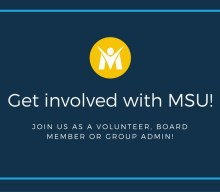 Get Involved with MSU and Myositis