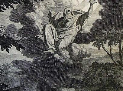 Philip Medhurst - Enoch