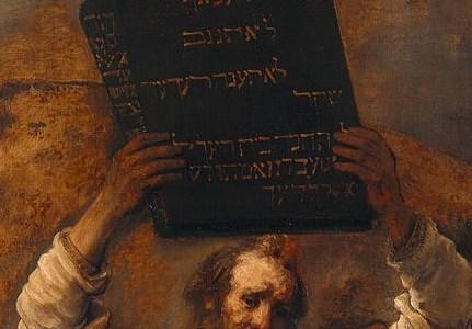 Torah versus Sin