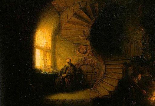 "#19: Philo of Alexandria and ""Pessimistic"" Free Will"
