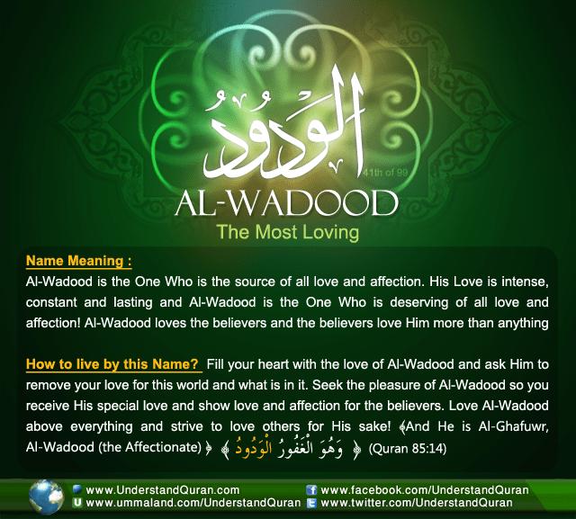 Name_41_Al-Wadood