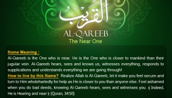 AND THE ANSWER IS       AN-NUR!   Understand Al-Qur'an Academy