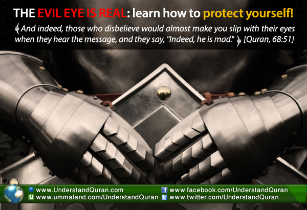 How to Protect Yourself From the Evil Eye | Understand Al