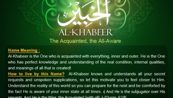 And the Answer is       Al-Hakeem! | Understand Al-Qur'an