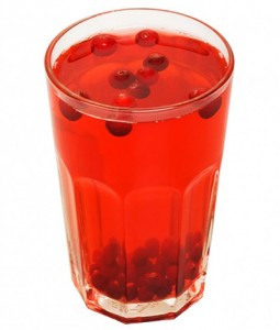 Kompot - one of the favorite Russian beverages