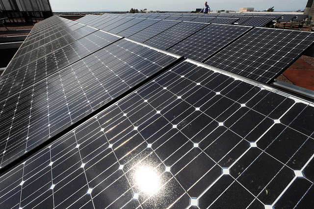 Which The Most Efficient Solar Panels Understand Solar