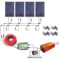 Typical Wiring Diagram Rj45 Cat 6 What Are The Best Solar Panel Kits - Understand