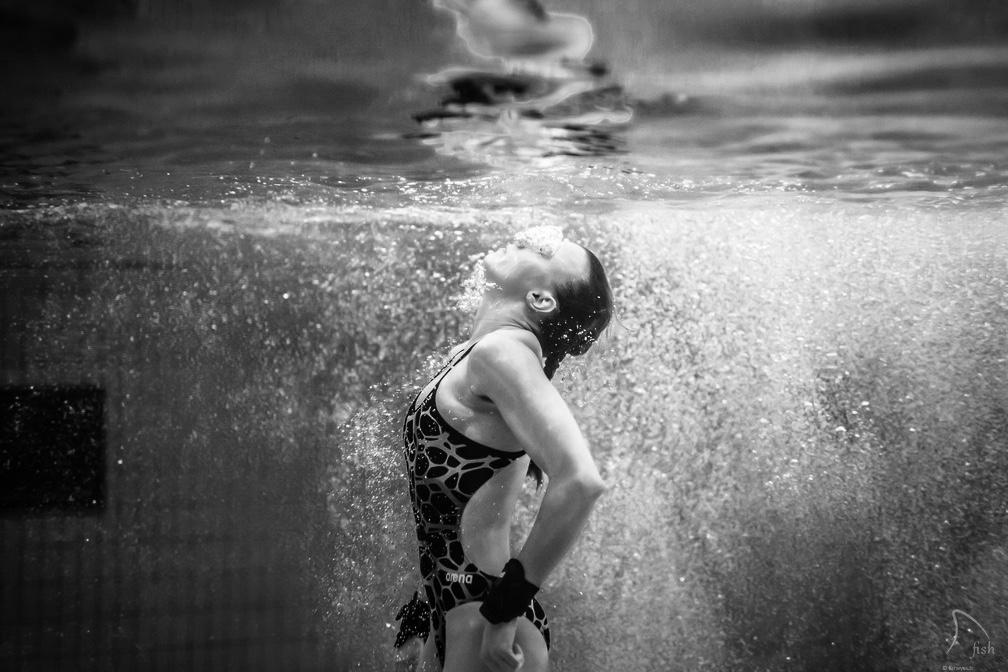 Underwater UnderSurface Alex Voyer