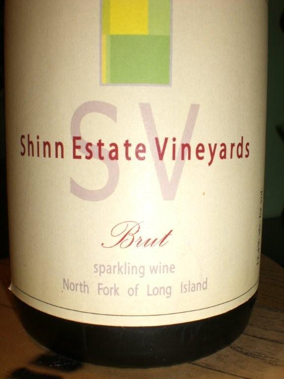Shinn Estate NV Brut