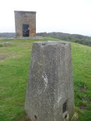 Billinge 'Lump' and Trig Point