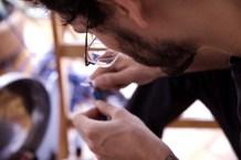 graphite artist