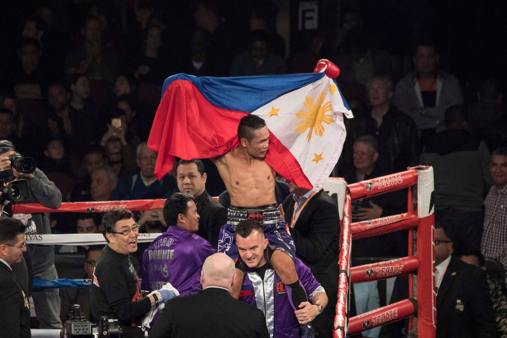 Donnie Nietes SuperFly 2