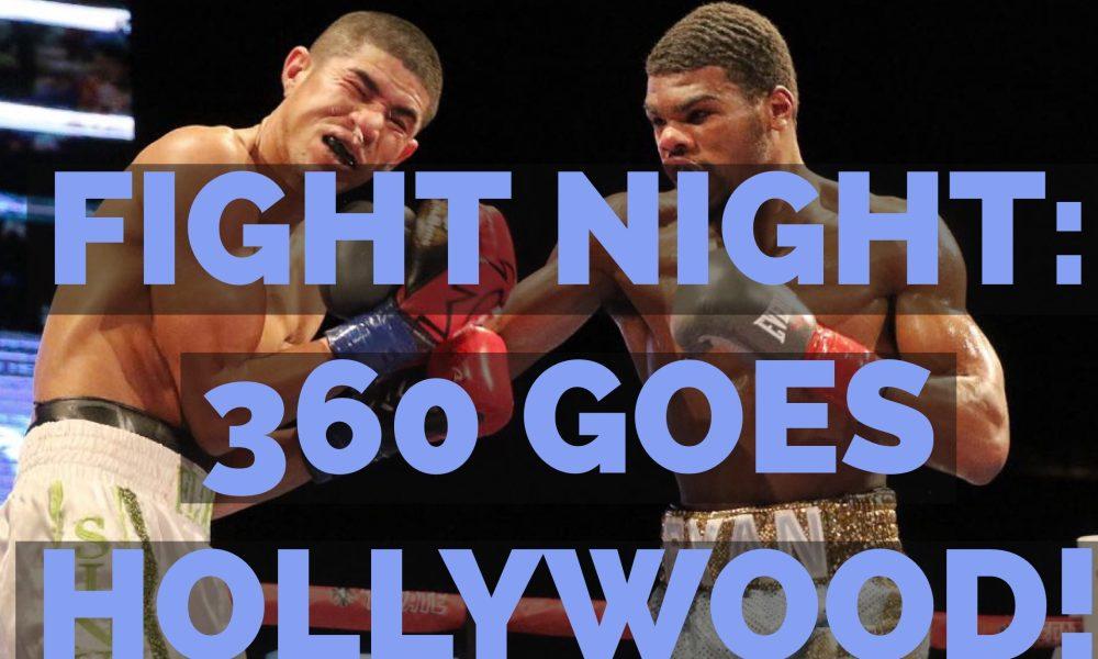 Fight Night 360