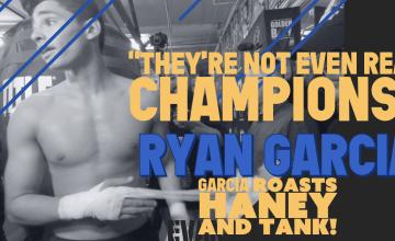 Ryan Garcia Thumbnail