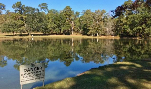 pebble-hill-plantation-lake
