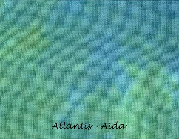 Atlantis Aida